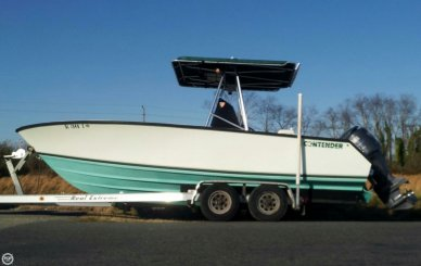 Contender 21, 21', for sale - $26,200