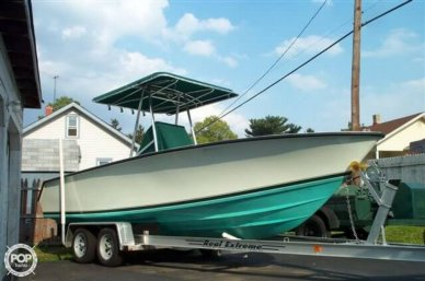 Contender 21 Open, 23', for sale - $26,200