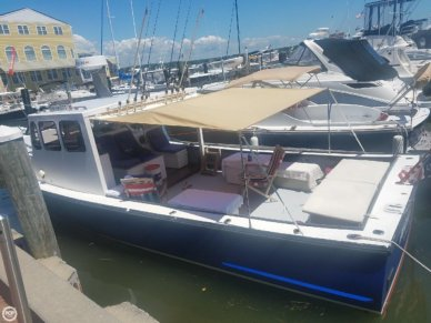 Duffy 35, 35', for sale - $75,000