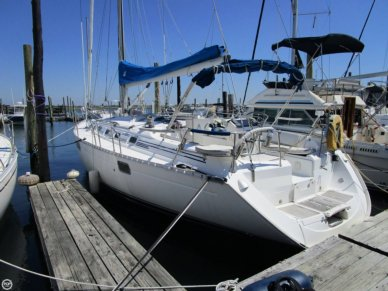 Beneteau 445, 44', for sale - $95,000