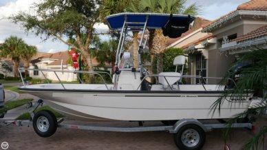 Boston Whaler 170 Montauk, 17', for sale - $32,300