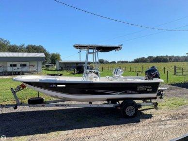 Carolina Skiff 218 DLV, 21', for sale