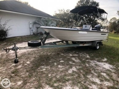 Triumph 17 Skiff, 17', for sale - $16,999