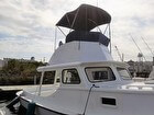 1988 Harkers Island 32 Cruiser Core Sounder - #5
