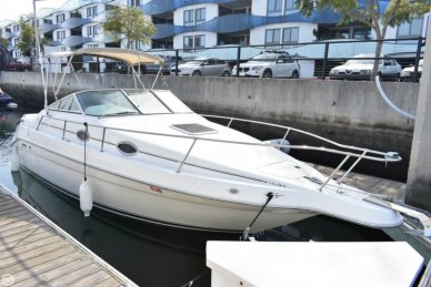 Sea Ray 250 Sundancer, 26', for sale - $17,400