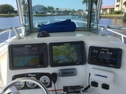 Lowrance HDS10 And HDS9 Displays