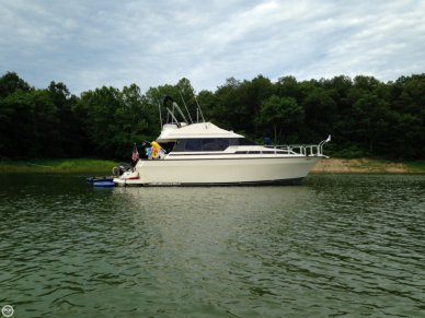 Mainship Mediterranean 35, 35, for sale