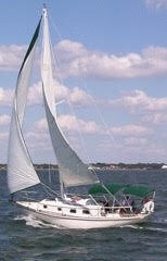 Bristol 32, 32, for sale - $17,000