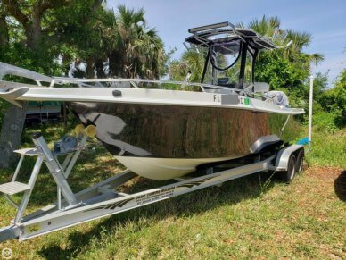 Renegade 23 Open Fisherman, 25', for sale - $33,000