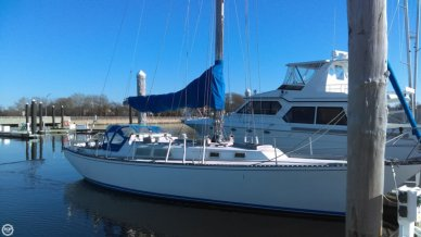 Capital Yachts 41/S, 41', for sale - $29,900