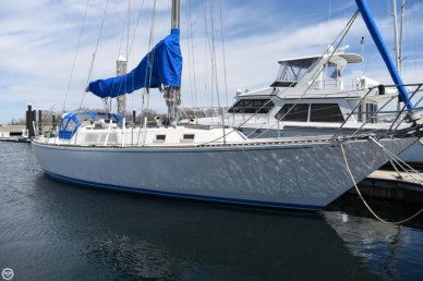 Capital Yachts Newport 41S, 41, for sale - $24,900