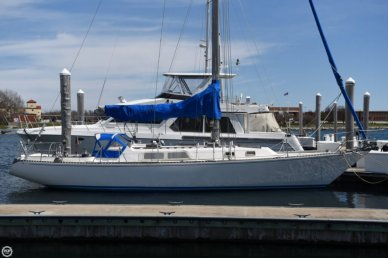 Capital Yachts Newport 41S, 41', for sale - $26,000