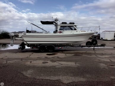 Skagit Orca 27, 33', for sale