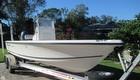 2004 Sea Hunt 22 Navigator - #2