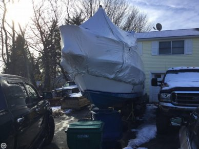 Baha Cruisers 25, 25', for sale - $20,000