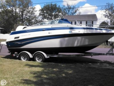 Crownline 235 CCR, 25', for sale - $21,500