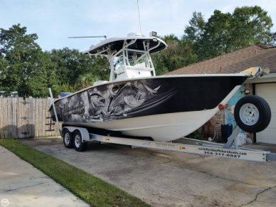 Cape Horn 27 XS, 26', for sale - $97,500