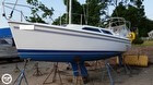 2006 Catalina 250 Wing Keel - #2