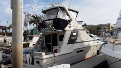 Sea Ray 430 Convertible, 42', for sale