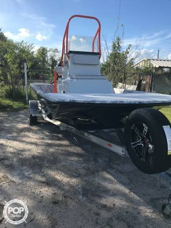 Dargel 17, 17', for sale - $30,000