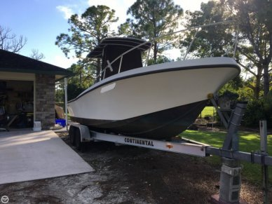 Mako 231, 23', for sale - $21,500