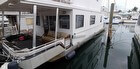 Solid Houseboat