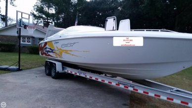 Baja 29 SST outlaw, 29, for sale - $47,300