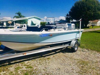 Sea Fox 195BF, 19', for sale - $16,500