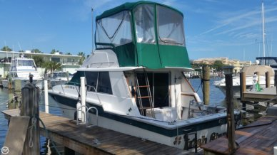 Silverton 34 Convertible, 34', for sale - $12,500