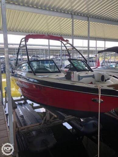 Monterey 204FSX, 21', for sale - $31,000