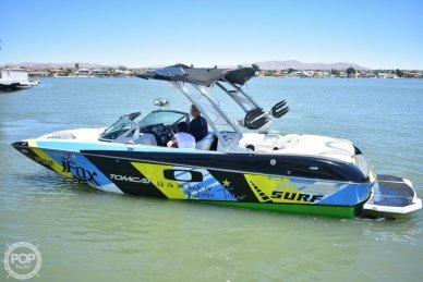 MB Sports Tomcat F22, 22, for sale - $77,000