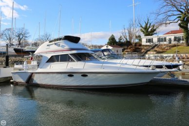 Trojan 10.8 Meter Convertible, 35', for sale - $22,500