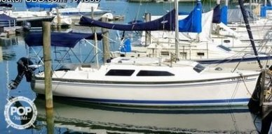 Catalina 250, 250, for sale - $19,000