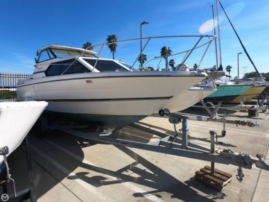 Bayliner Ciera Express 2452, 25', for sale - $12,500