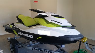 Sea-Doo GTI-130, PWC, for sale - $9,500