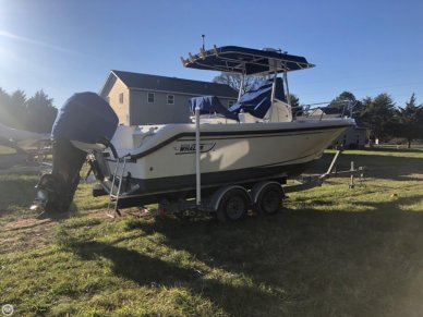 Boston Whaler Outrage 230, 22', for sale - $38,000