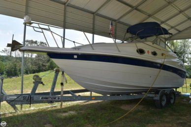 Ebbtide 2500 Mystique, 25', for sale - $21,500