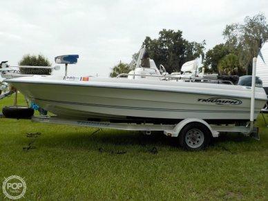 Triumph 190 Bay, 190, for sale - $16,500