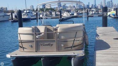 Bentley Elite Cruise 250, 25', for sale
