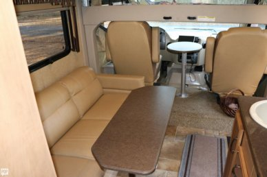 Comfortable, Roomy, Lots Of Upgrades