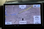 10 Inch Display - Makes Navigation Easy!