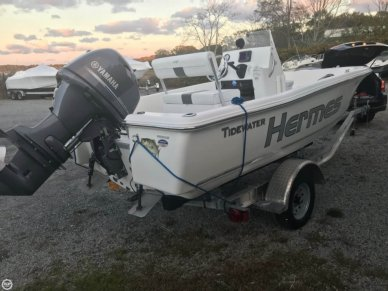 Tidewater 170CC, 17', for sale - $18,400