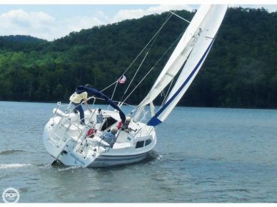 Catalina 250 Wing Keel, 25', for sale - $17,700