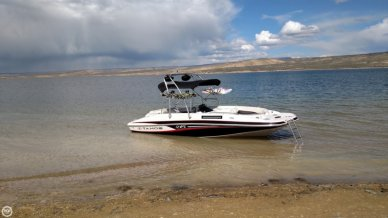 Tracker Tahoe Series 215 XI, 22', for sale