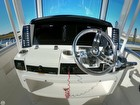 Clean And Well Laid Out Helm Console