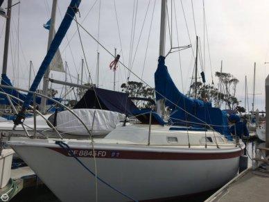 Ericson Yachts 27, 27', for sale - $11,400