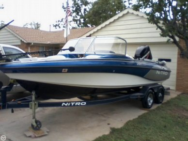 Nitro Fish & Ski 290, 19', for sale - $20,995