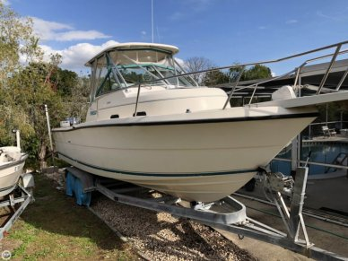 Pursuit 2555 WA, 26', for sale - $18,800