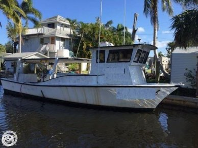 Morgan 40, 40', for sale - $17,500