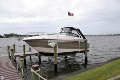 Monterey 270 Sport Cruiser, 29', for sale - $34,000